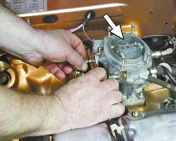 Регулировка зажигания ваз 21099 своими руками