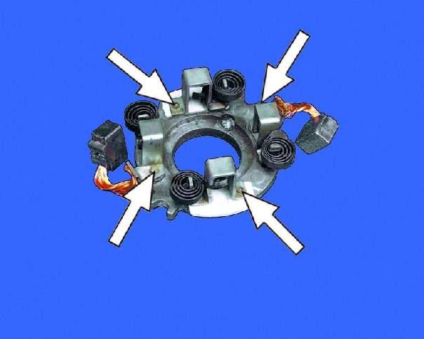 ВАЗ 2109 | Двигатель не